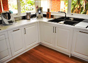 Custom kitchen cabinet furniture Brisbane Water