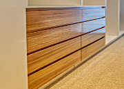 Custom wardrobers and pantries design and fit Brisbane Water